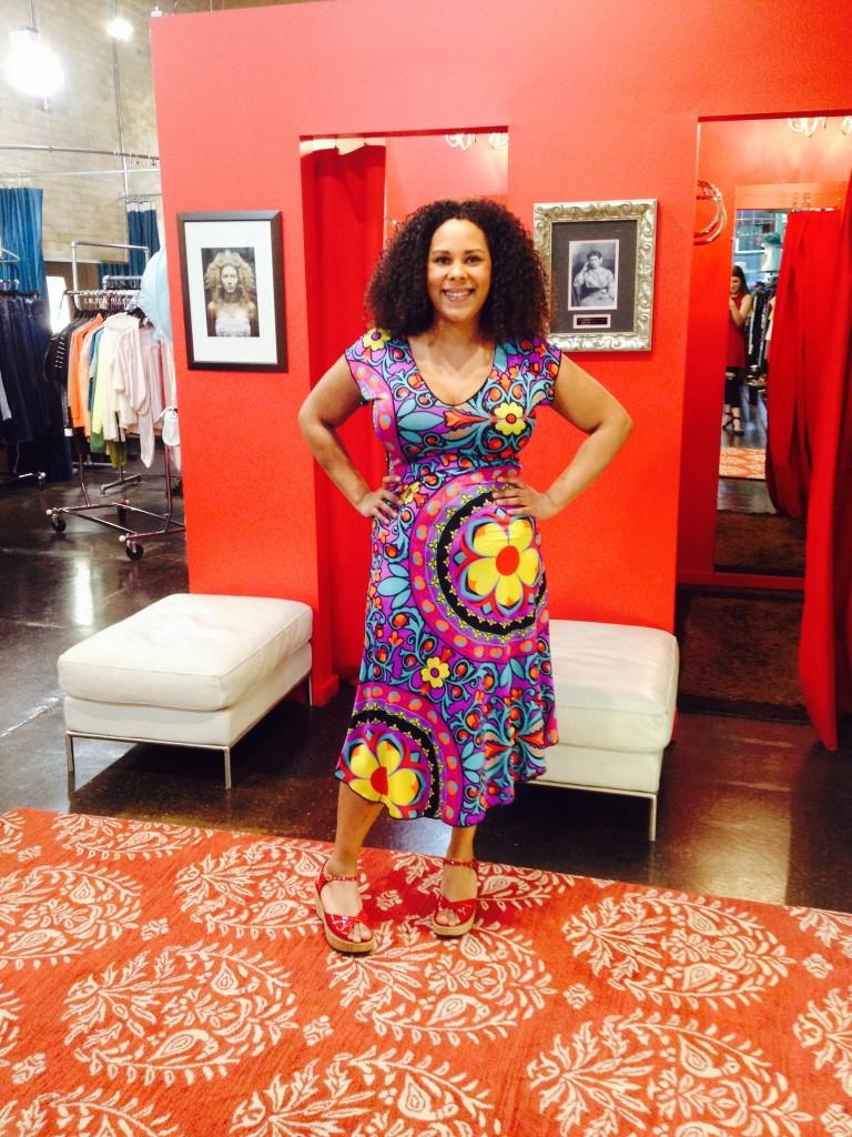 Luna Claire Dress : $56, sizes S-L