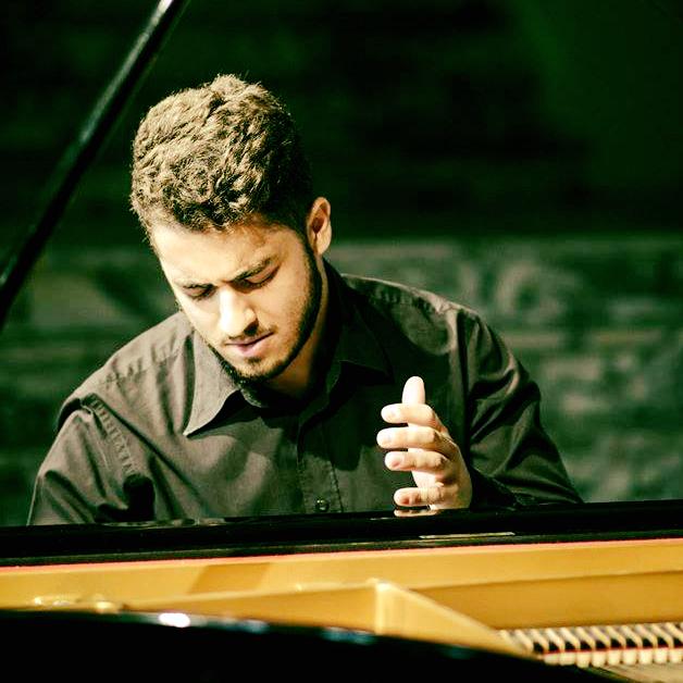 ChristianDe Luca - Piano