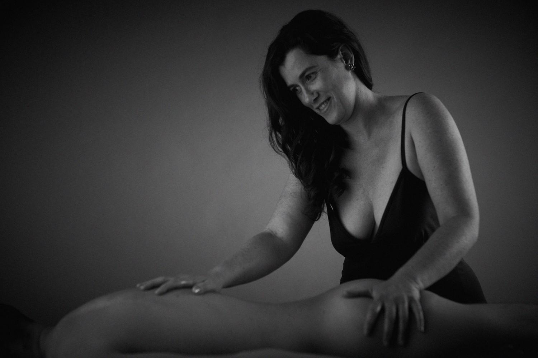 Erotic massage randwick Happy Ending