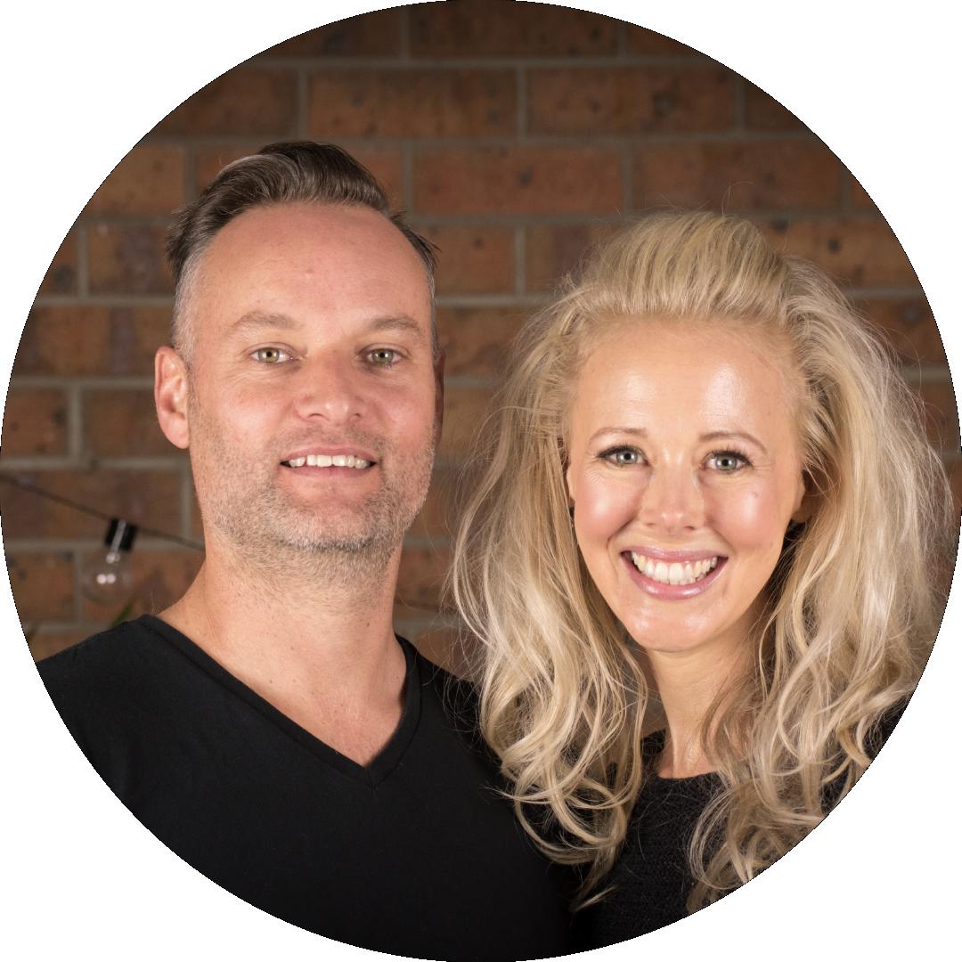 MARTY & KERRYN MANUELSenior Pastors -