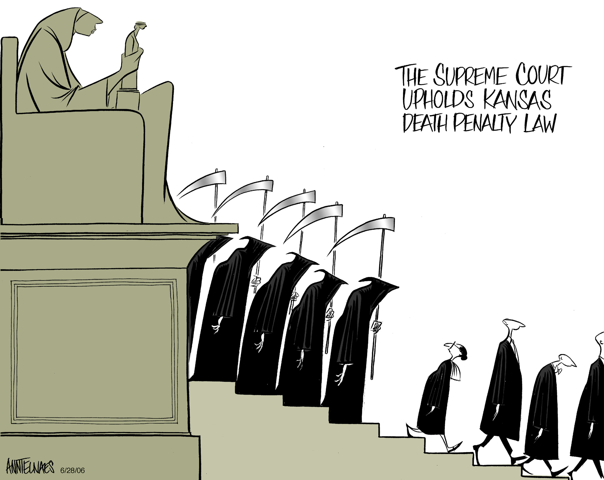 AnnTelnaes_062806SupremeCourtDeathPen.jpg