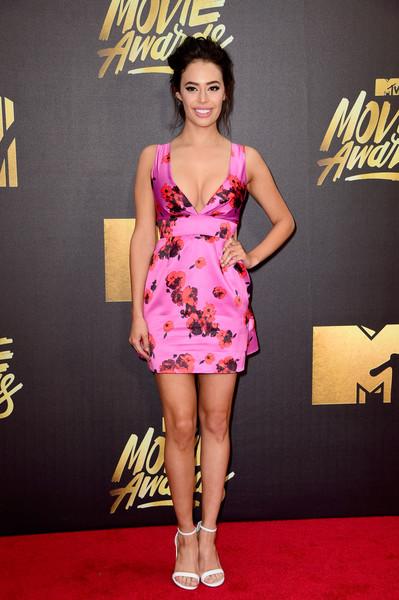 Chloe+Bridges+2016+MTV+Movie+Awards+Arrivals+MBBTRAI_EYfl.jpg