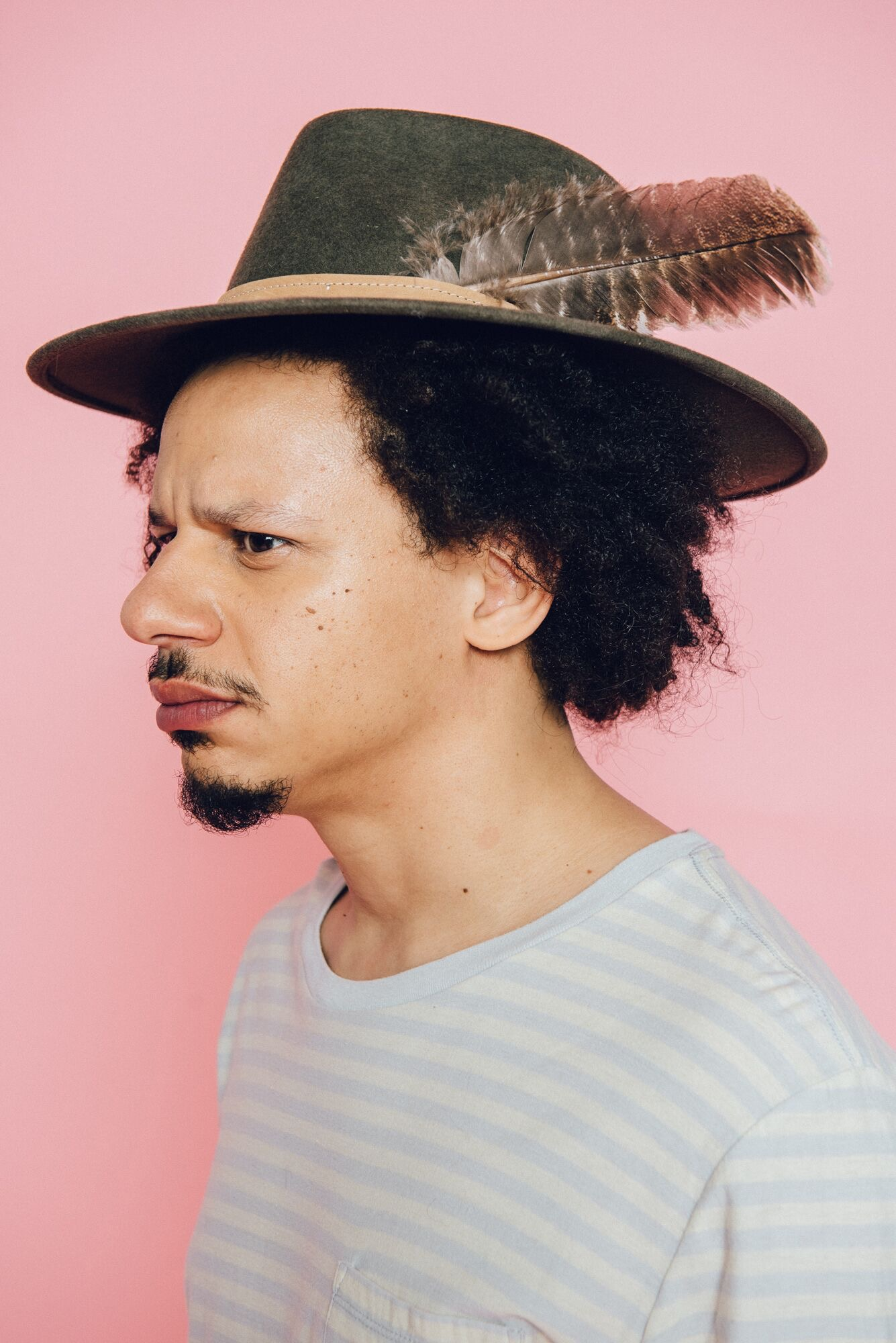 Eric Andre//INTERVIEW
