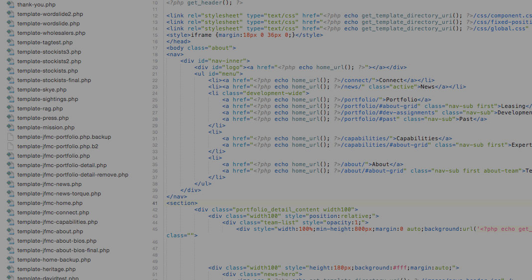 code-header