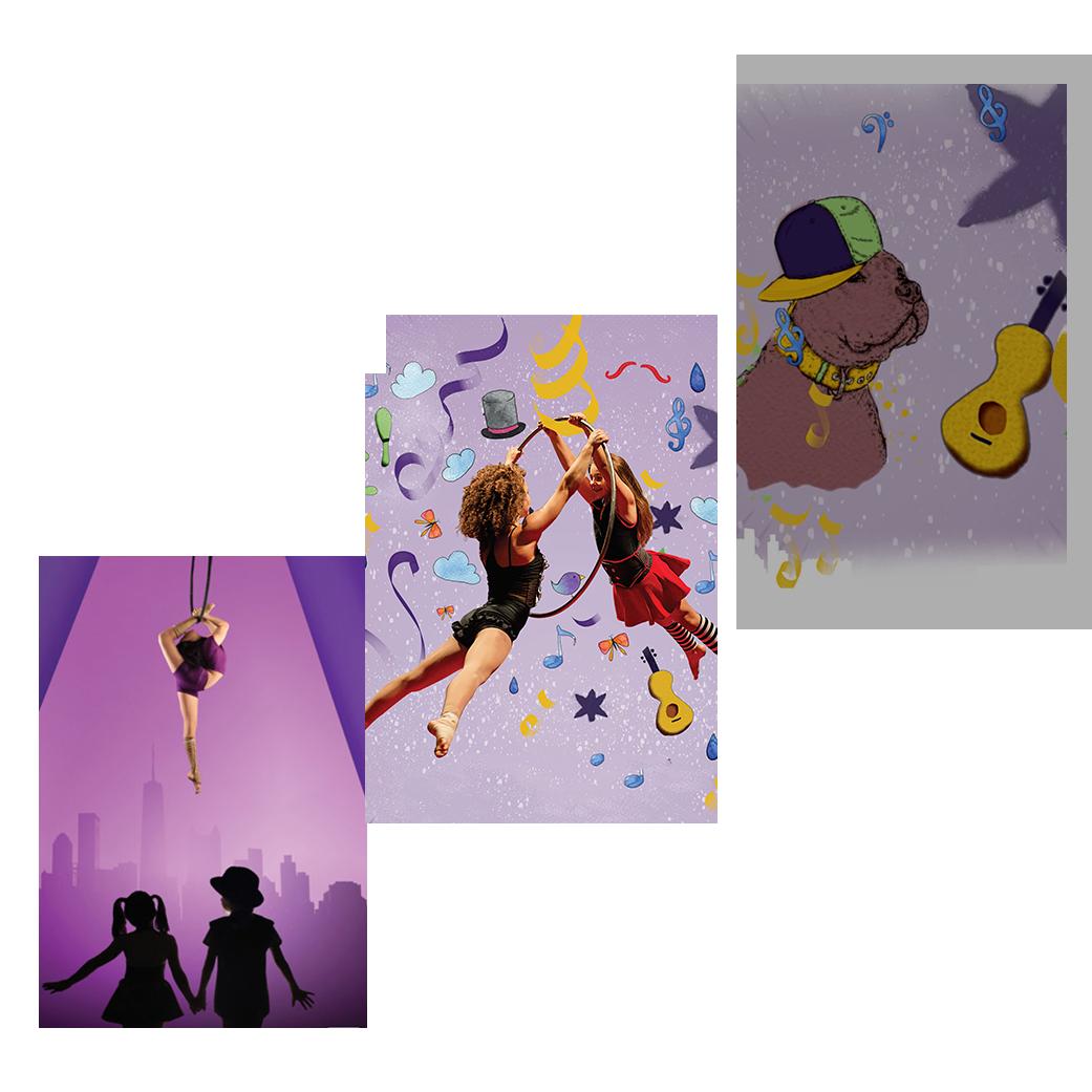 Midnight Circus -