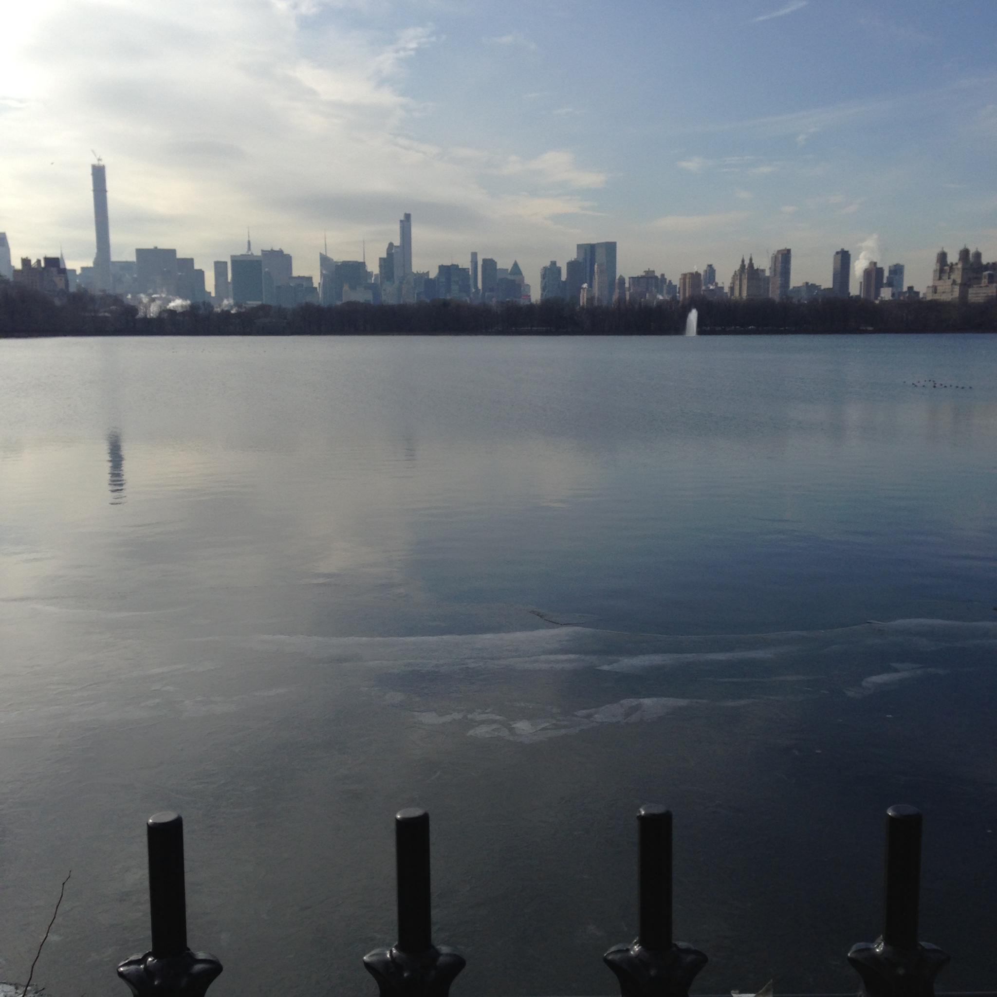 New York, NY - January 15, 2015
