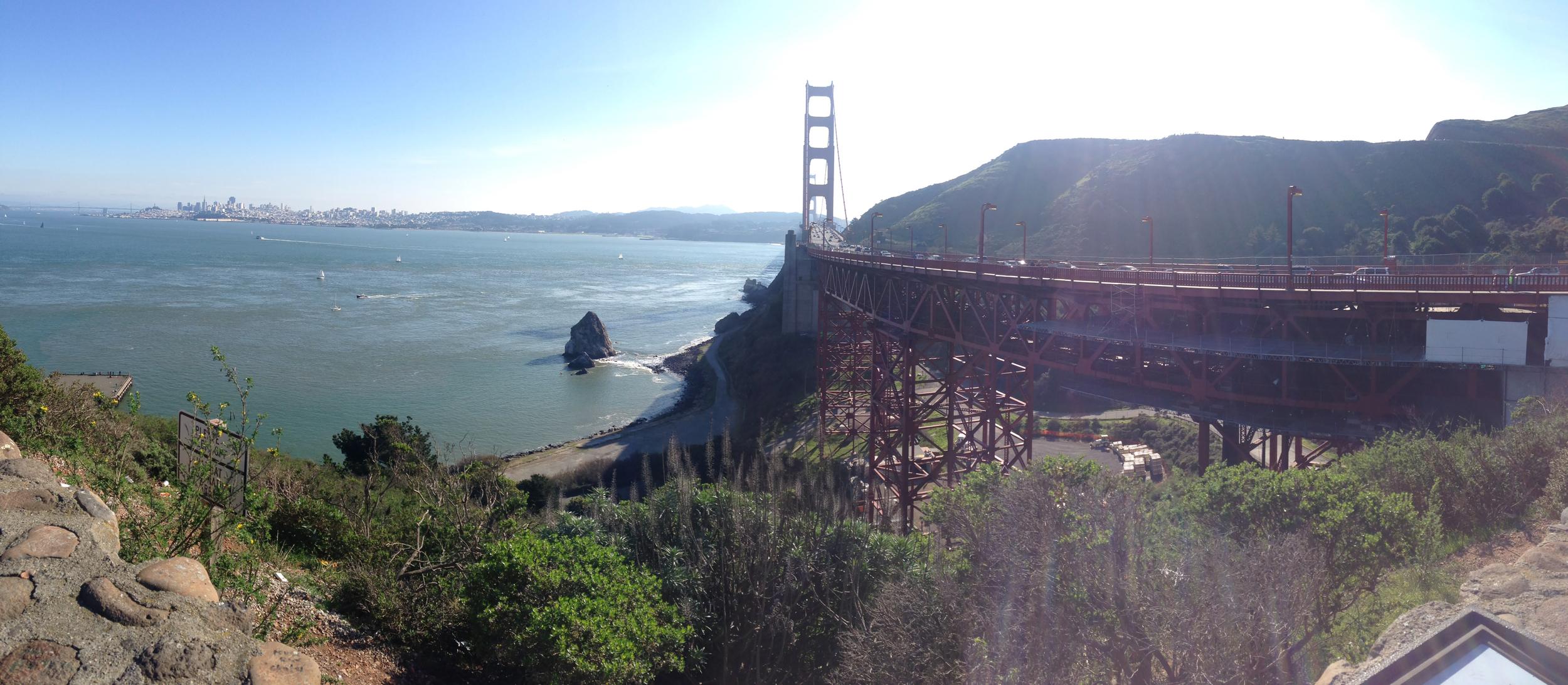 San Francisco, Ca - January 19, 2015