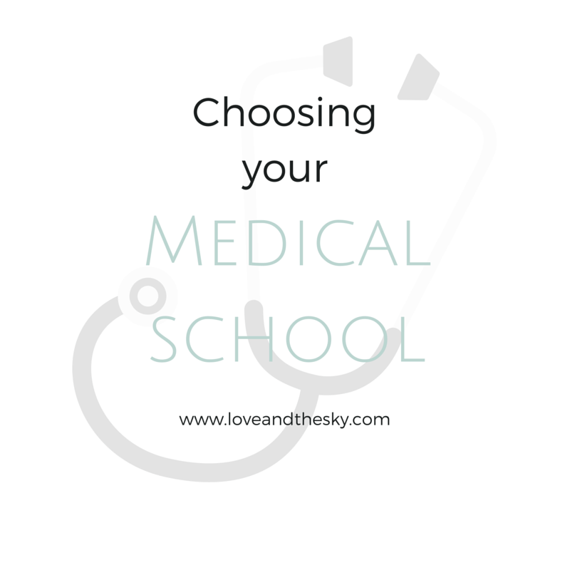 choosingyourmedicalschool