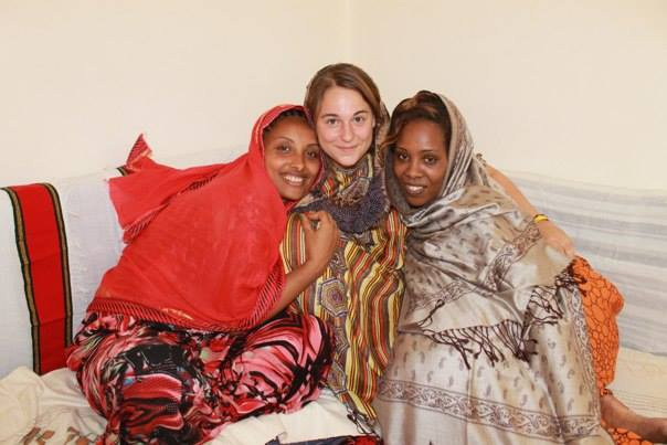 medical student on mission trip to africa, career profile, advice for international travel
