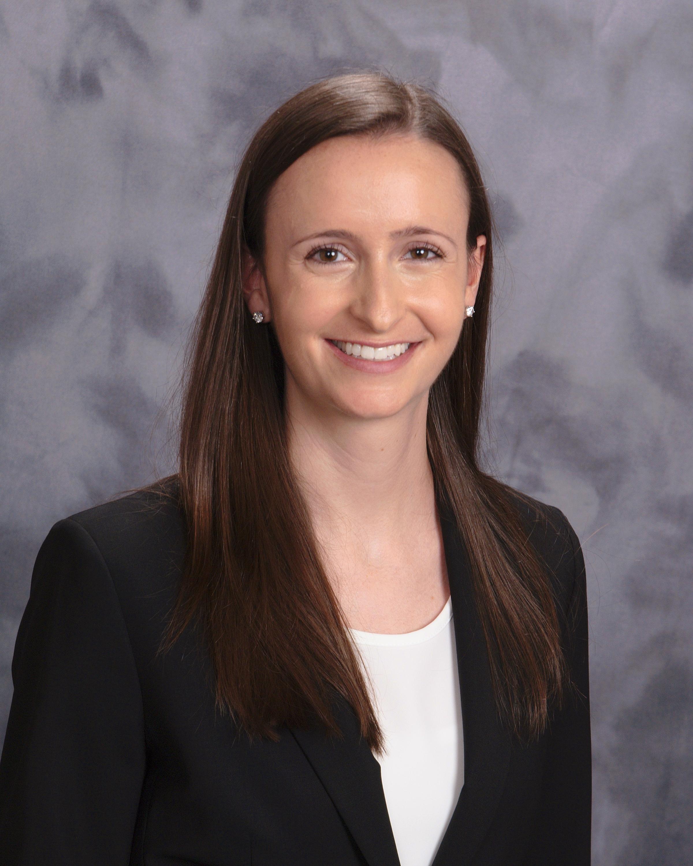 Brittany Leader - University of Cincinnati otolaryngology/ENT