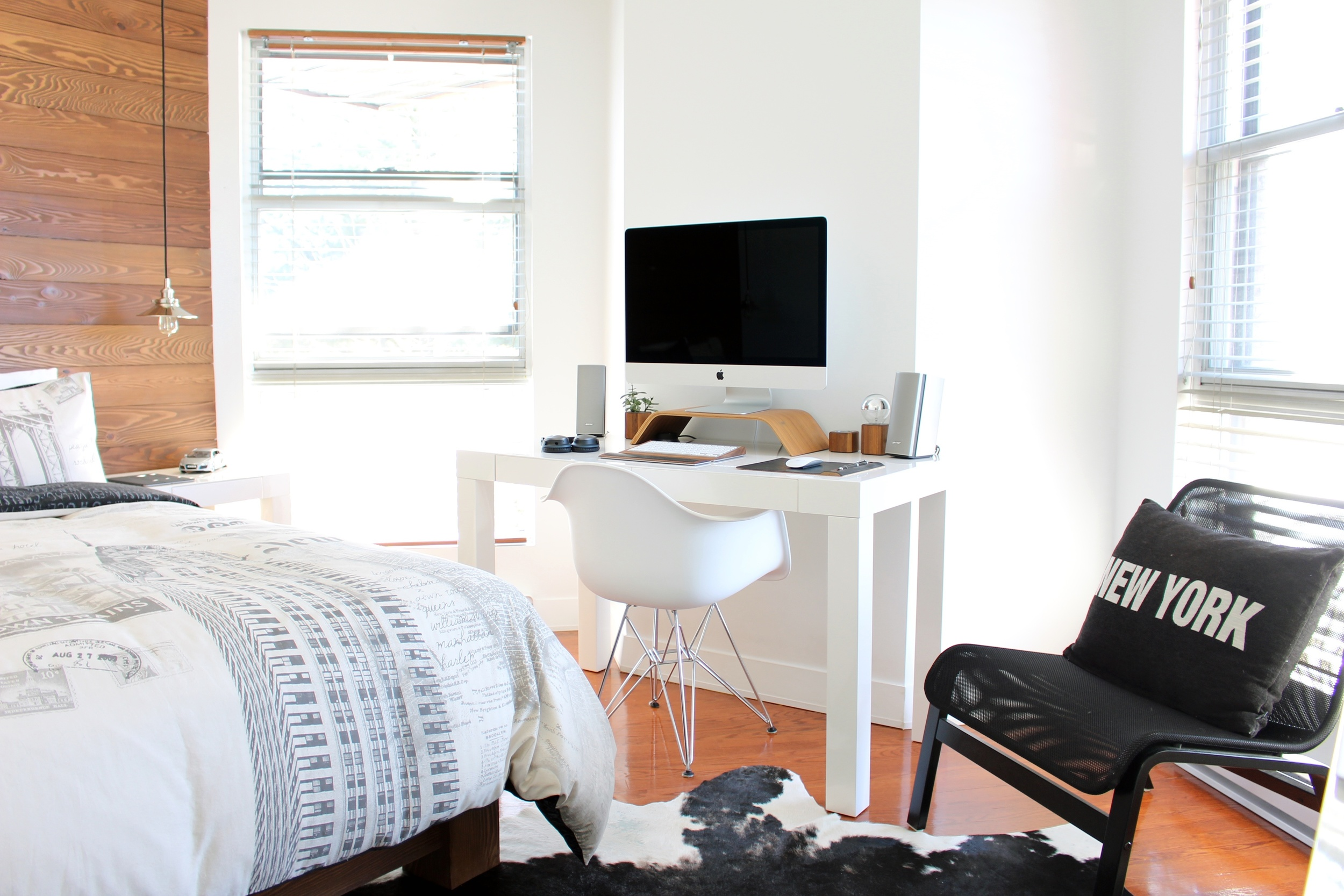 Finding an apartment - 4 factors to consider before signing a lease