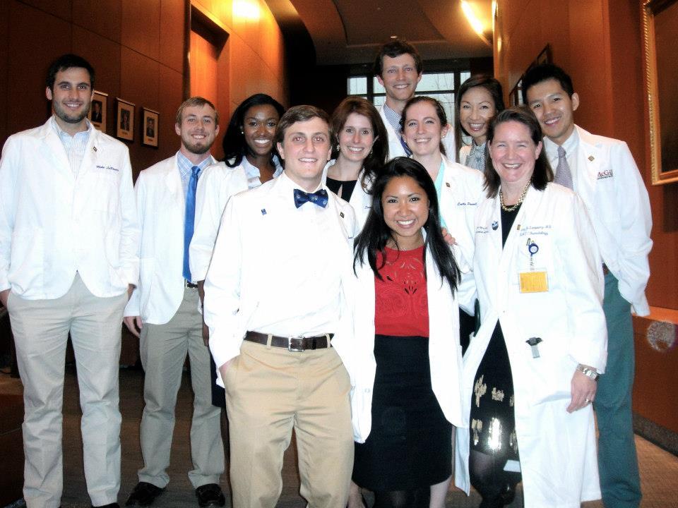 Osler Society - Emory Medical School - Elyse Love, MD - career profile
