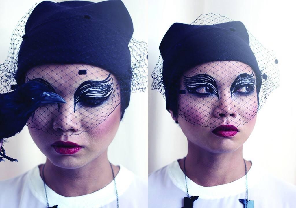 Obscurae Magazine  , September 2014