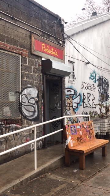 Roberta's, Brooklyn