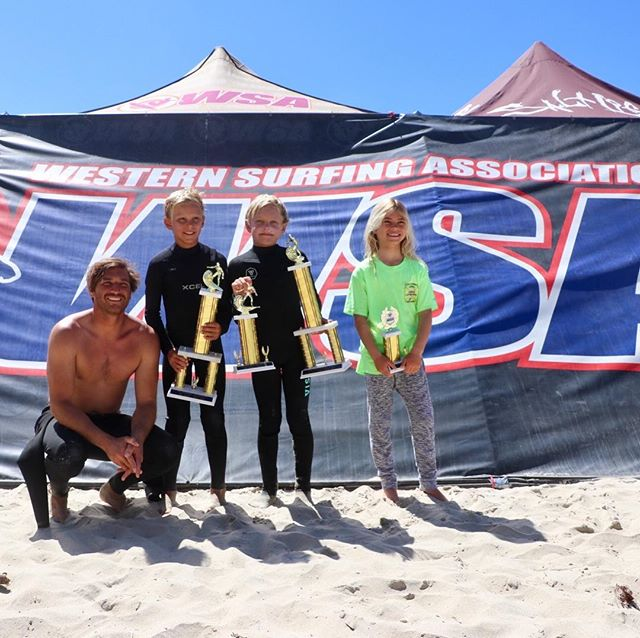 Recapping over last weekends @surfwsa event at the creek. Lots of highlights in good but challenging surf. So impressed by how hard the next generation wants to improve their individual surfing. You are all outstanding.