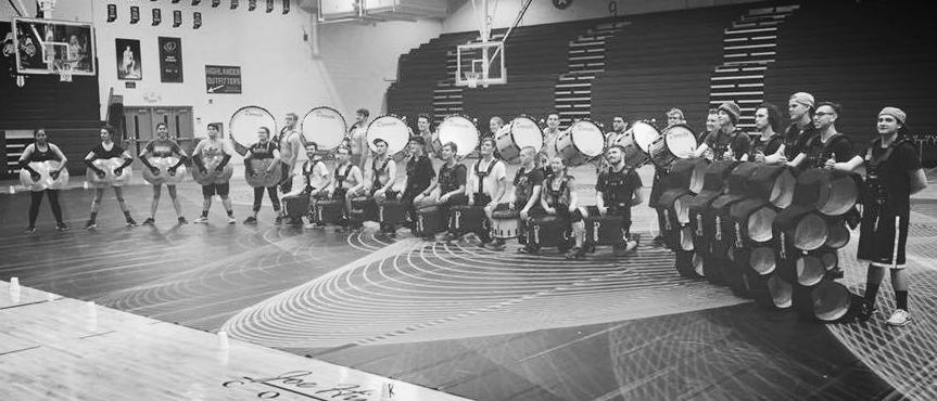 2017 INov8 Ensemble