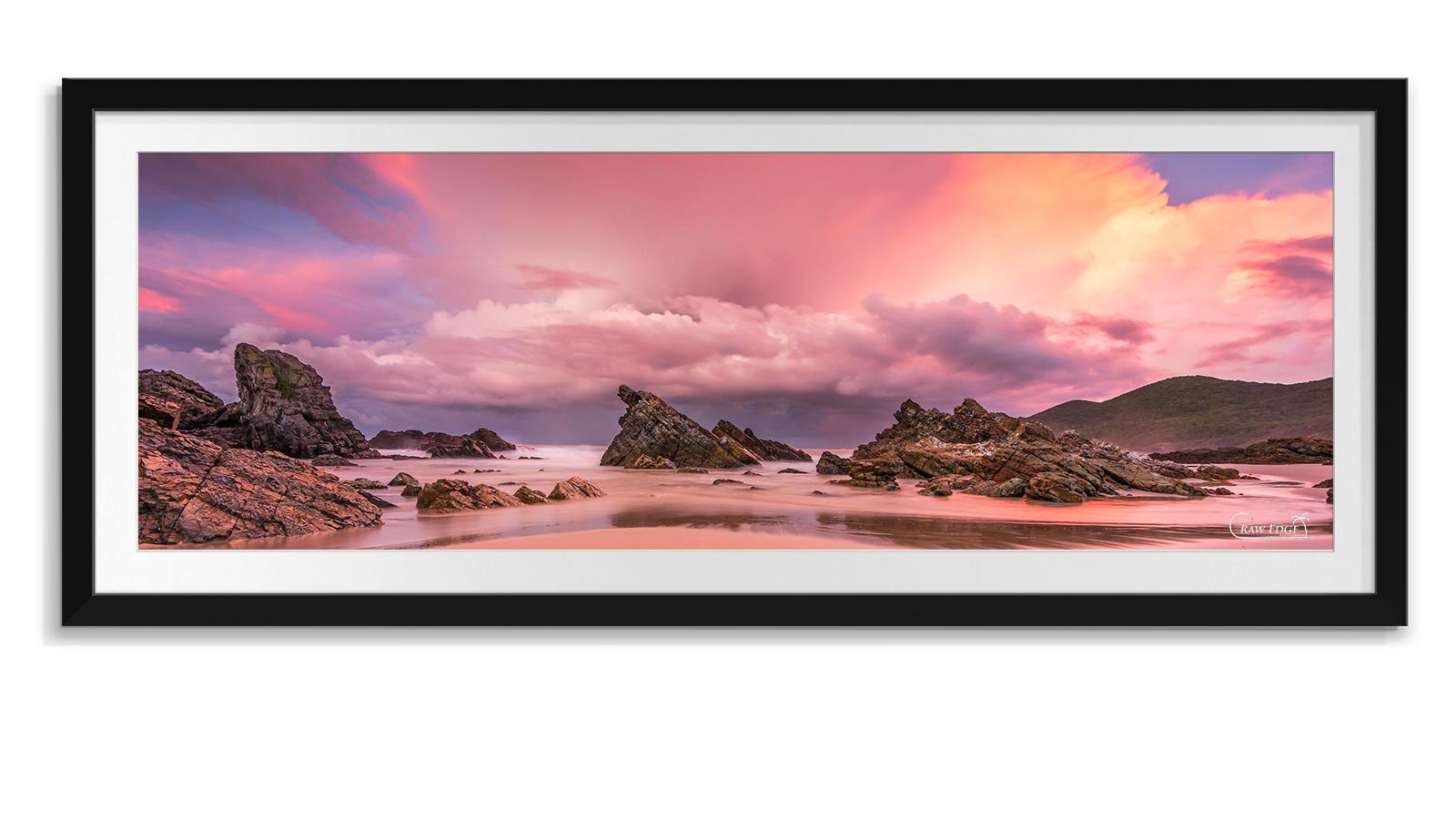 Burgess-Sunset-black-shadowbox-framed.jpg