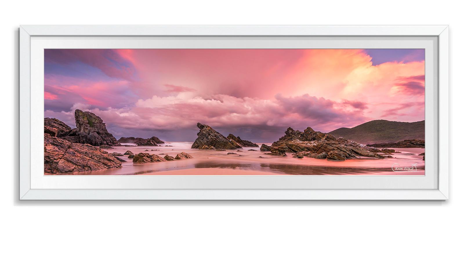 Burgess-Sunset-white-shadowbox-framed.jpg