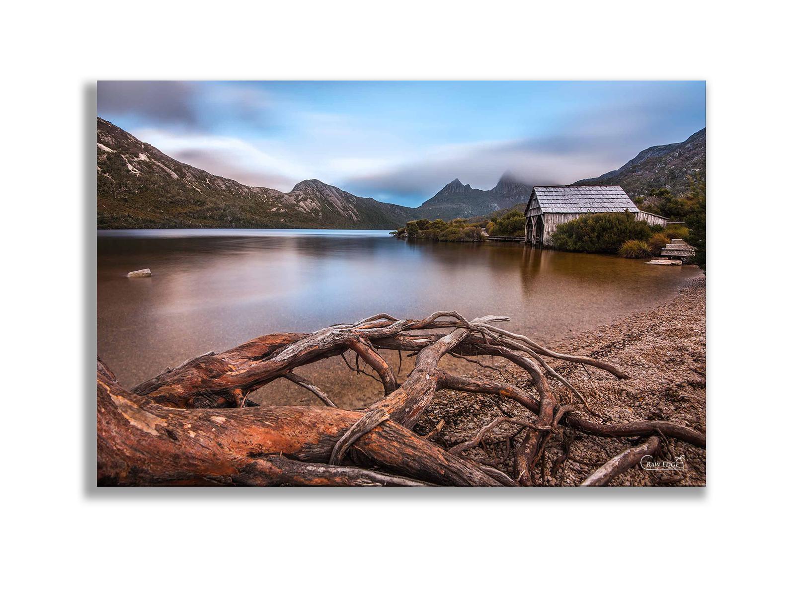 Cradle Mountain acrylic.jpg