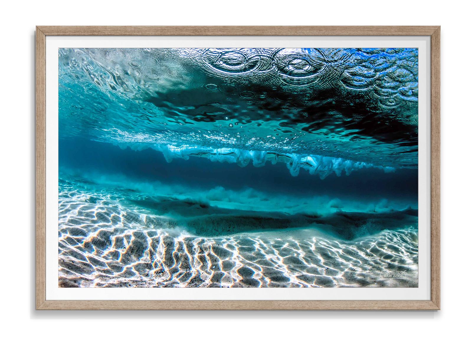 Winter Blues raw shadowbox framed.jpg