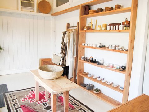 5 Things You Need From L.A.'s Addictive New Healing Spa and Fashion Boutique