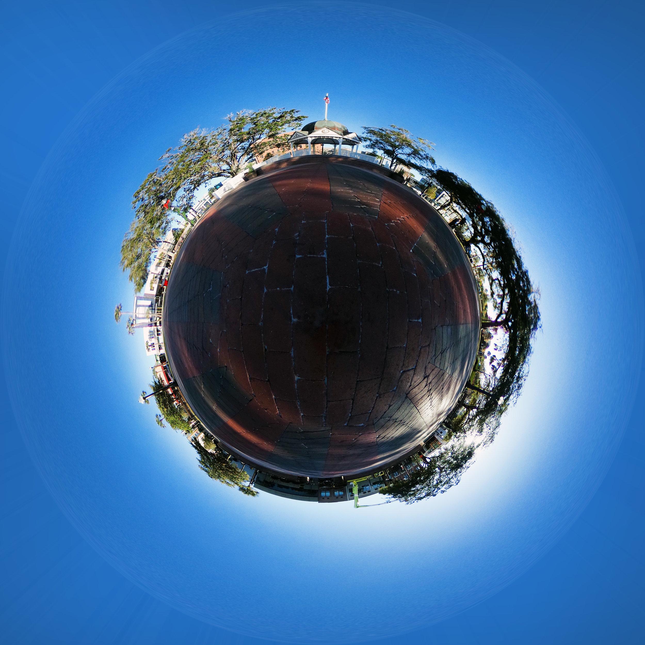 Ocala Town Square