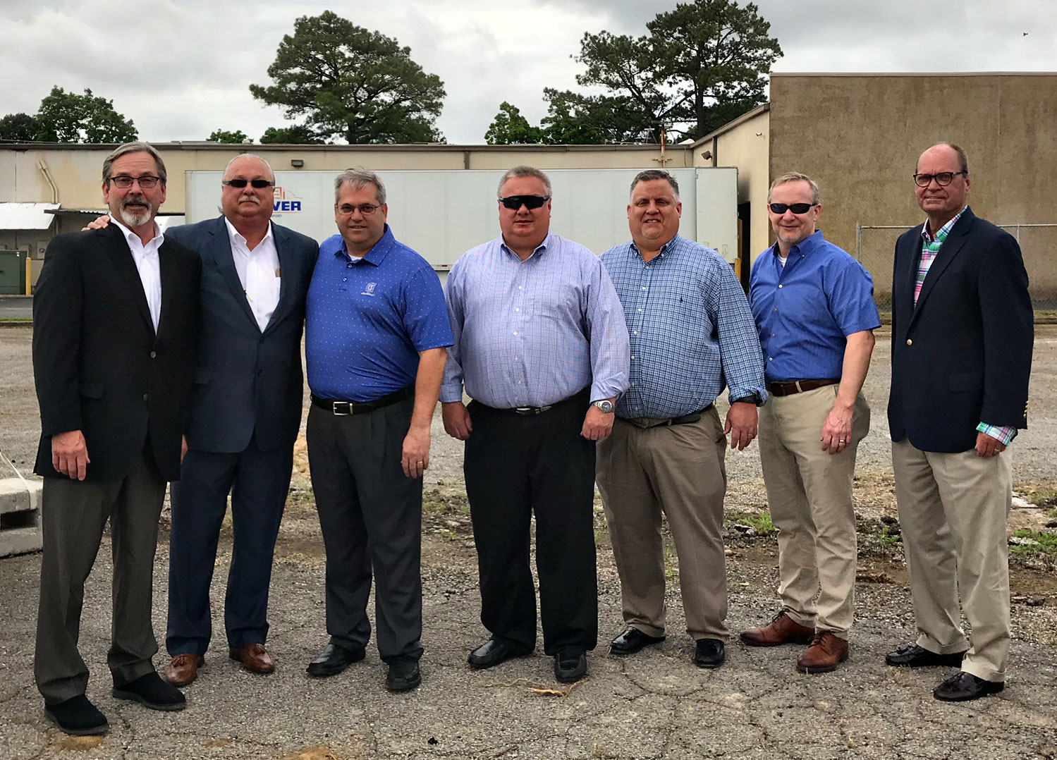 Our Company - Power Transport was founded on a mission that we still adhere to today - service, integrity, and safety above all. With more than 100 years of combined transportation management experience, the Power Transport team is prepared to handle your truckload transportation needs.
