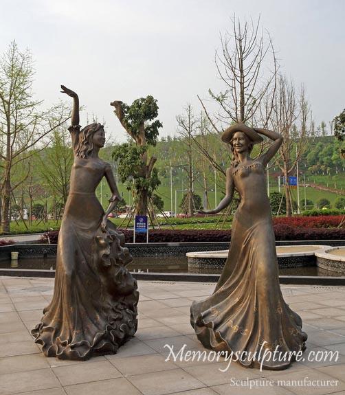 bronze art foundry
