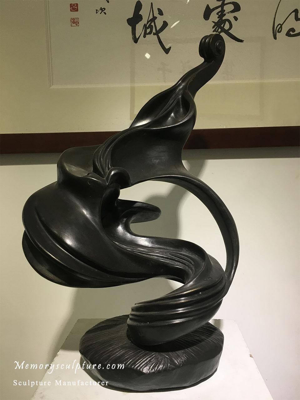 bronze sculpture foundry