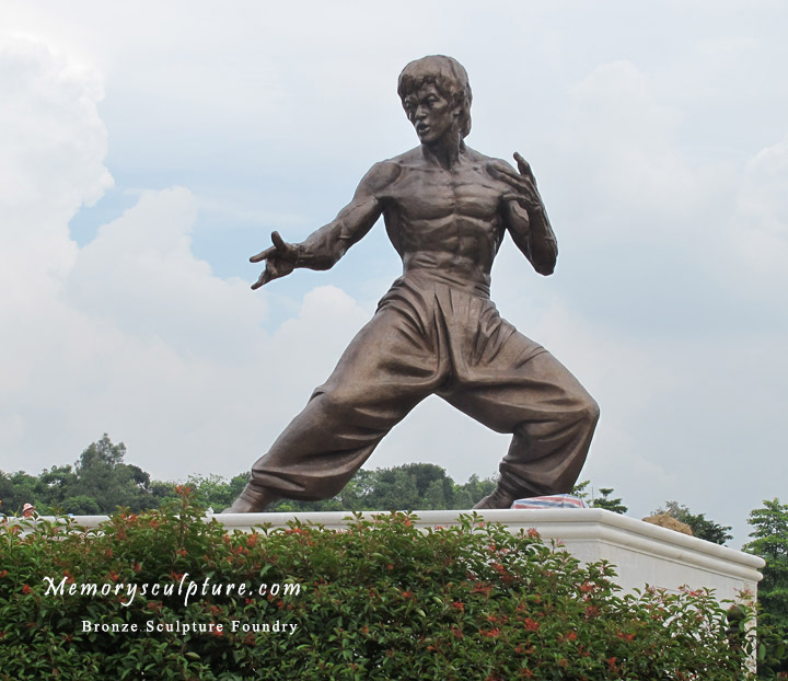 china bronze sculpture foundry