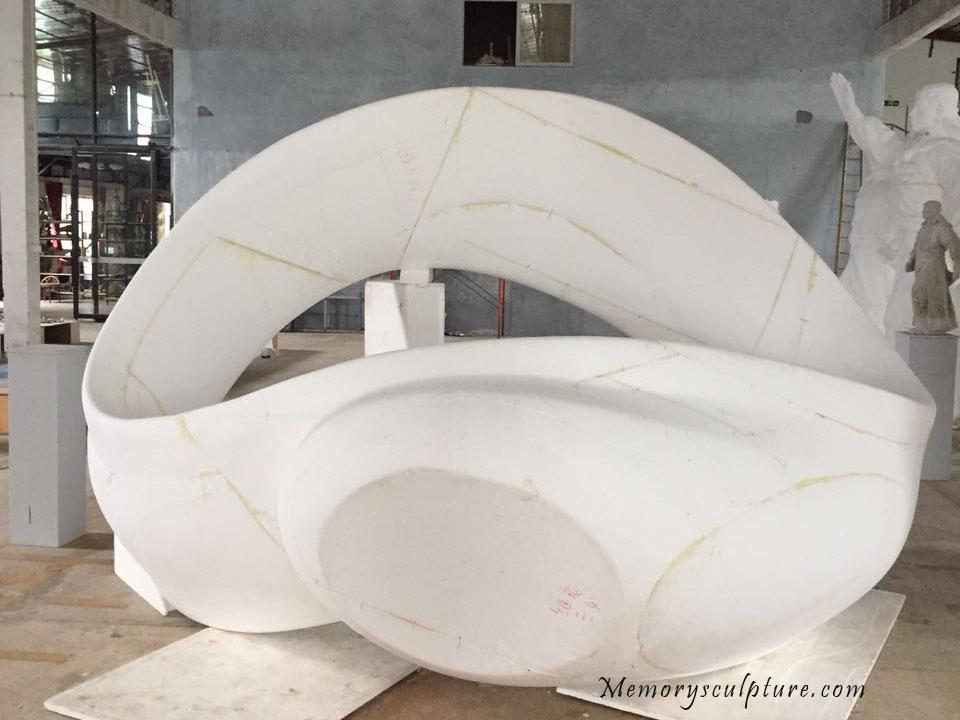1:1 scale Foam model
