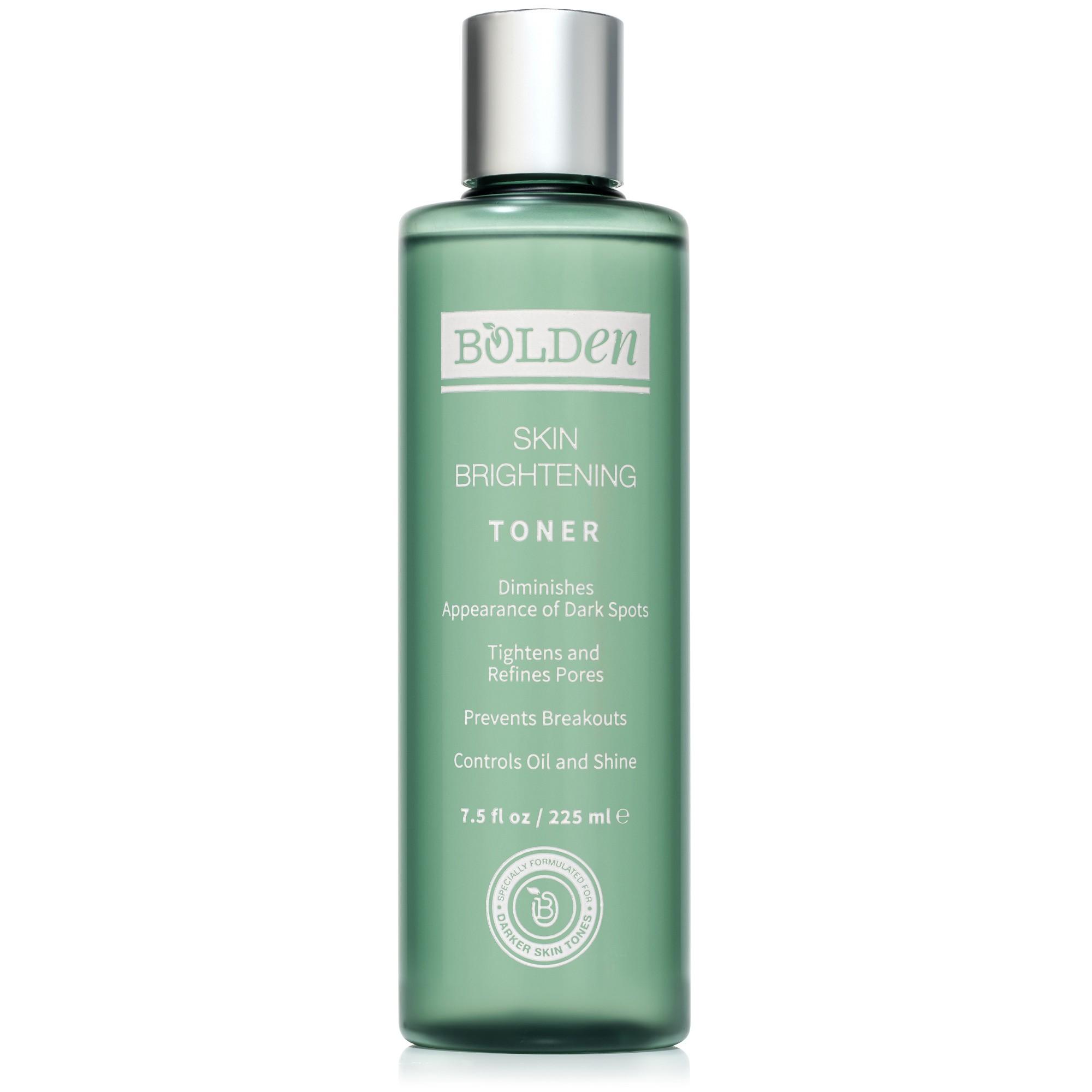Bolden Skin Brightening Toner