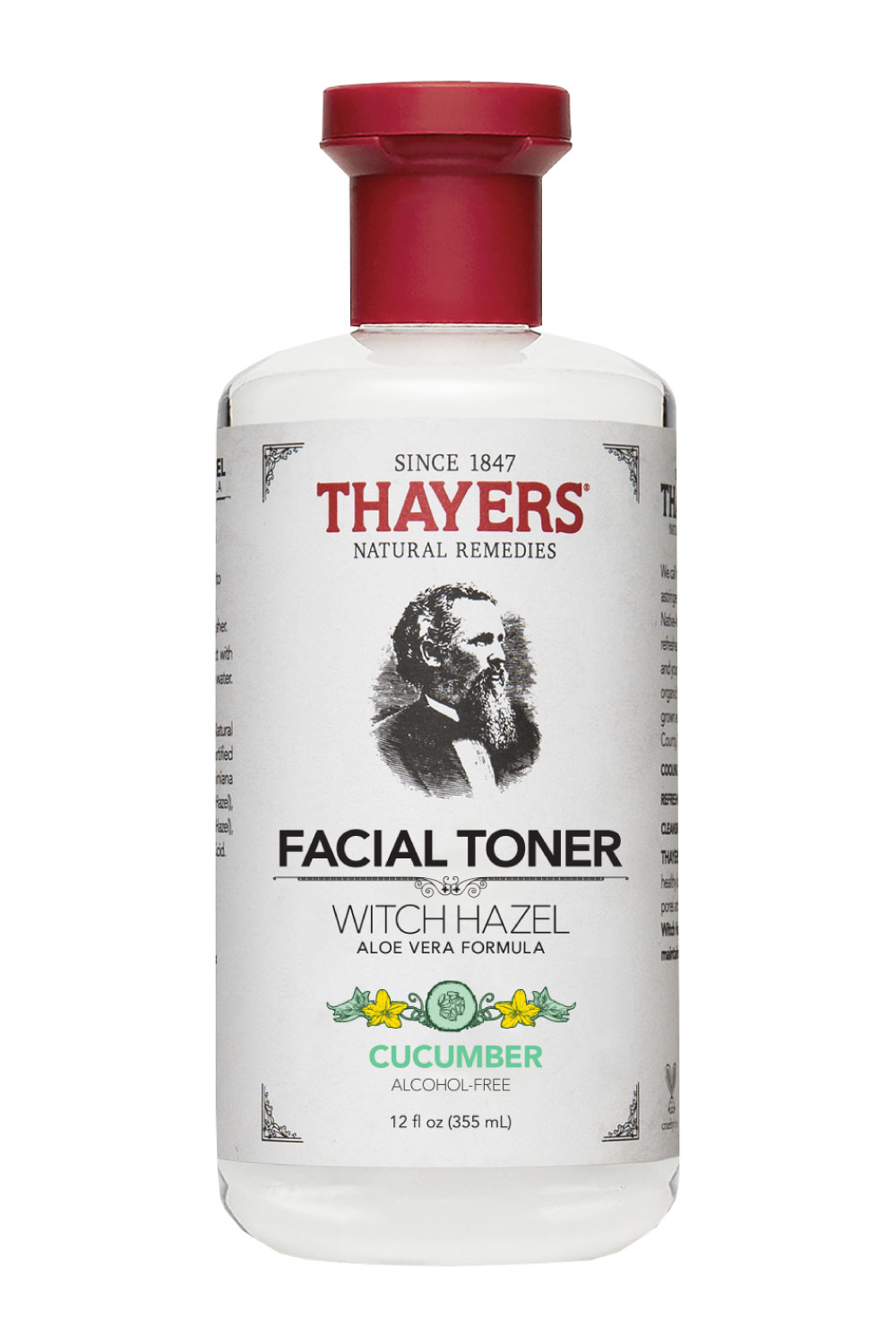 Thayers Cucumber Facial Toner