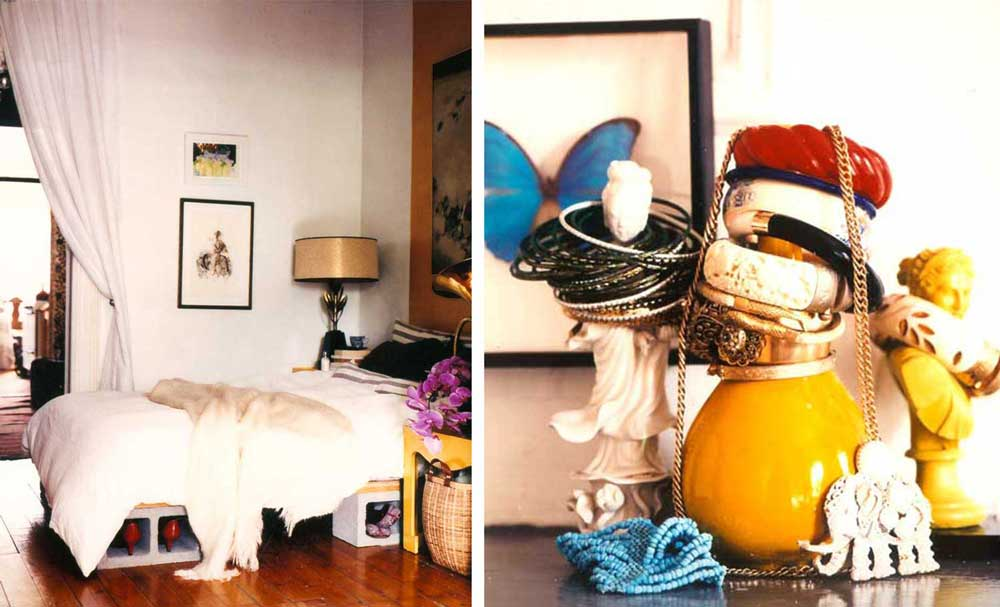 prop styling lifestyle