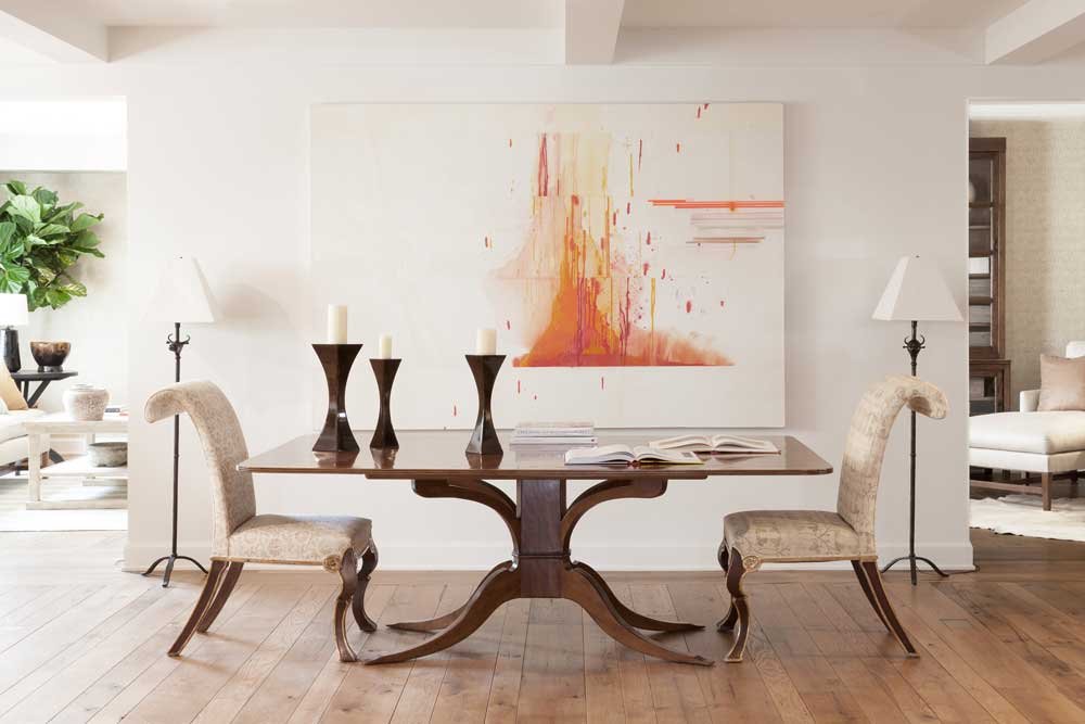 spatial design rose tarlow