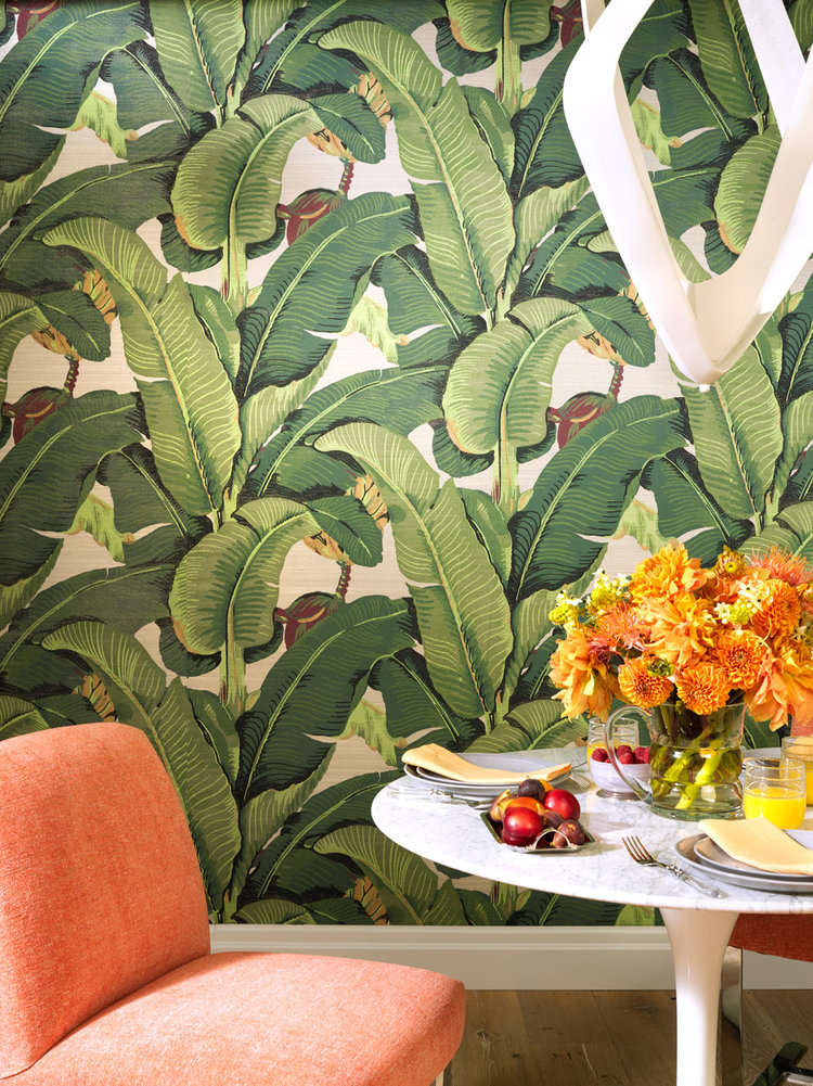Hinson & Company   (an upscale wallpaper & fabric brand)