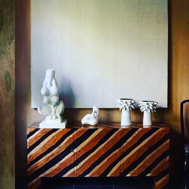Minimalism with soul. #thevisionaryspace #beyondbeauty #art #design #interior #stilllife