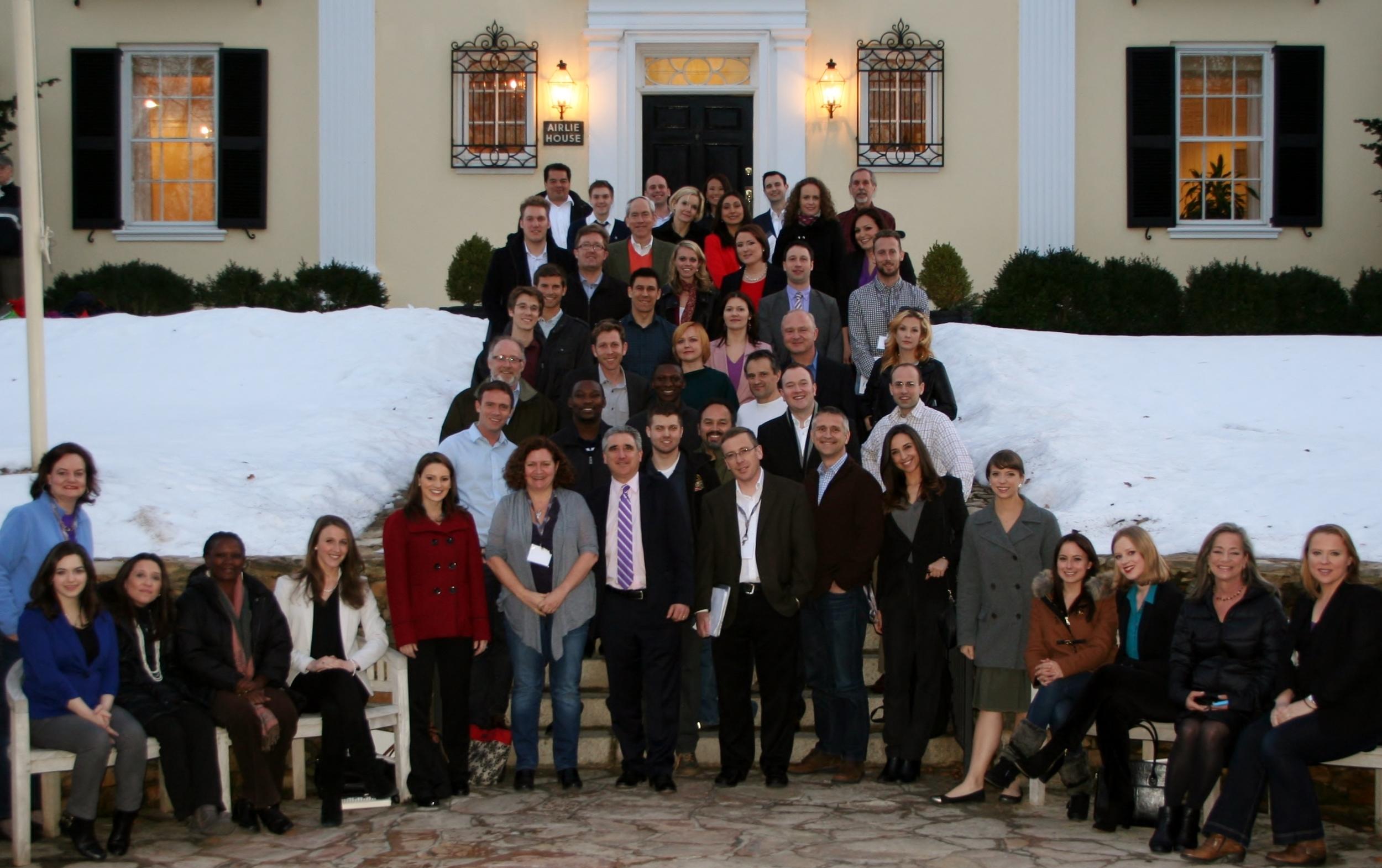 FSN Retreat Group Feb2014.jpg