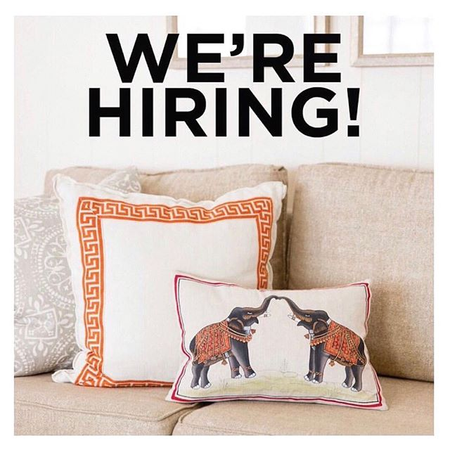 Come work with us! Email jennifer@jbarroninteriors.com for details if you are interested in joining our team! 🏡👯‍♀️👊🏻 @lcbroussard @malferny @alkirshman  #jbinteriors #houstondesign #designhouston #interiordesign