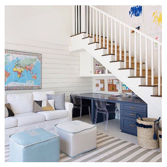 Time for the weekend... 👨👩👧👦⛹️♀️🧘♀️ #jbinteriors #playroom #playroomdesign #weekend #family #playtime #designhouston #houstondesign