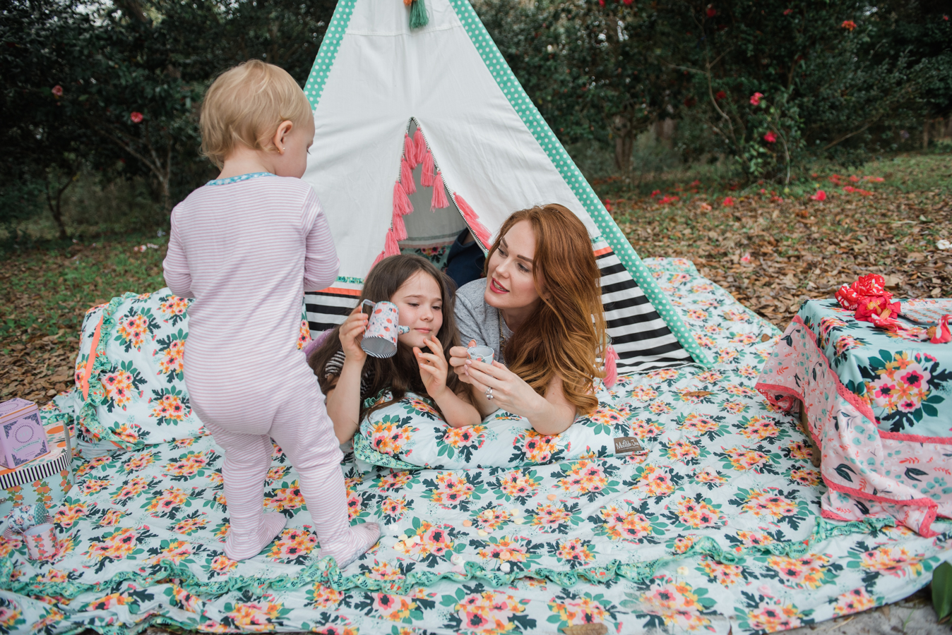 gazing at baby-children-pensacola photography