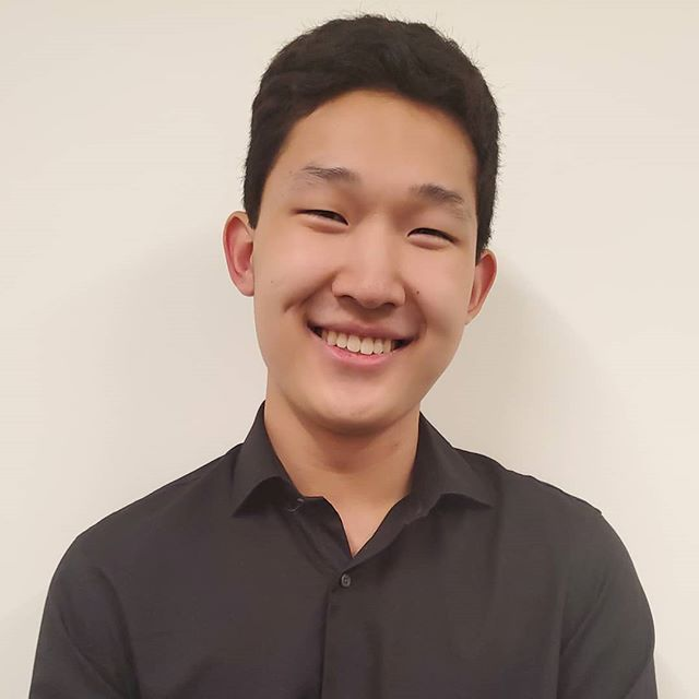 "Introducing our student conductor for tonight's concert, Caleb Shi '23! Caleb plays violin in HRO and lives in Matthews. With his conducting experience in high school, he knew he also wanted to explore conducting at Harvard. ""Fed, our conductor, has been so helpful in providing technical and artistic advice. He has an eye for details and works tirelessly to make myself a better conductor""  He will conduct Stravinsky's Four Norwegian Moods at 8PM in Sanders Theater 11/2 (today)! Fun fact: The Boston Symphony Orchestra, conducted by Stravinsky himself, premiered ""Four Norwegian Moods"" at Sanders Theater in 1944 (75th anniversary!)"
