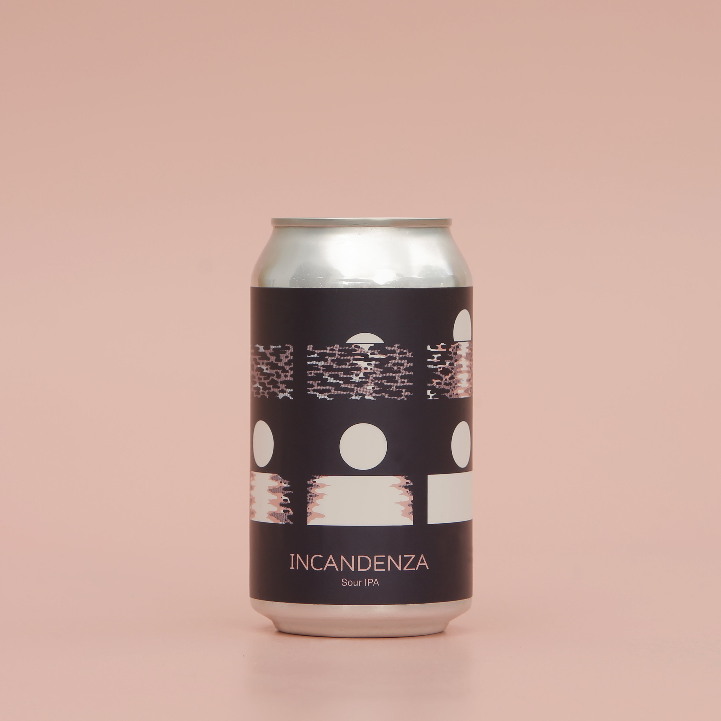 Photo of a can of Incandenza
