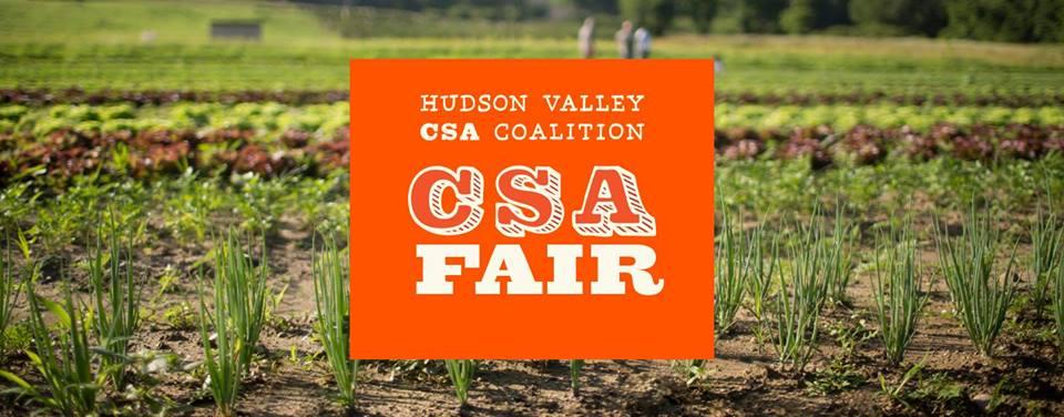 CSA Fair Flyer