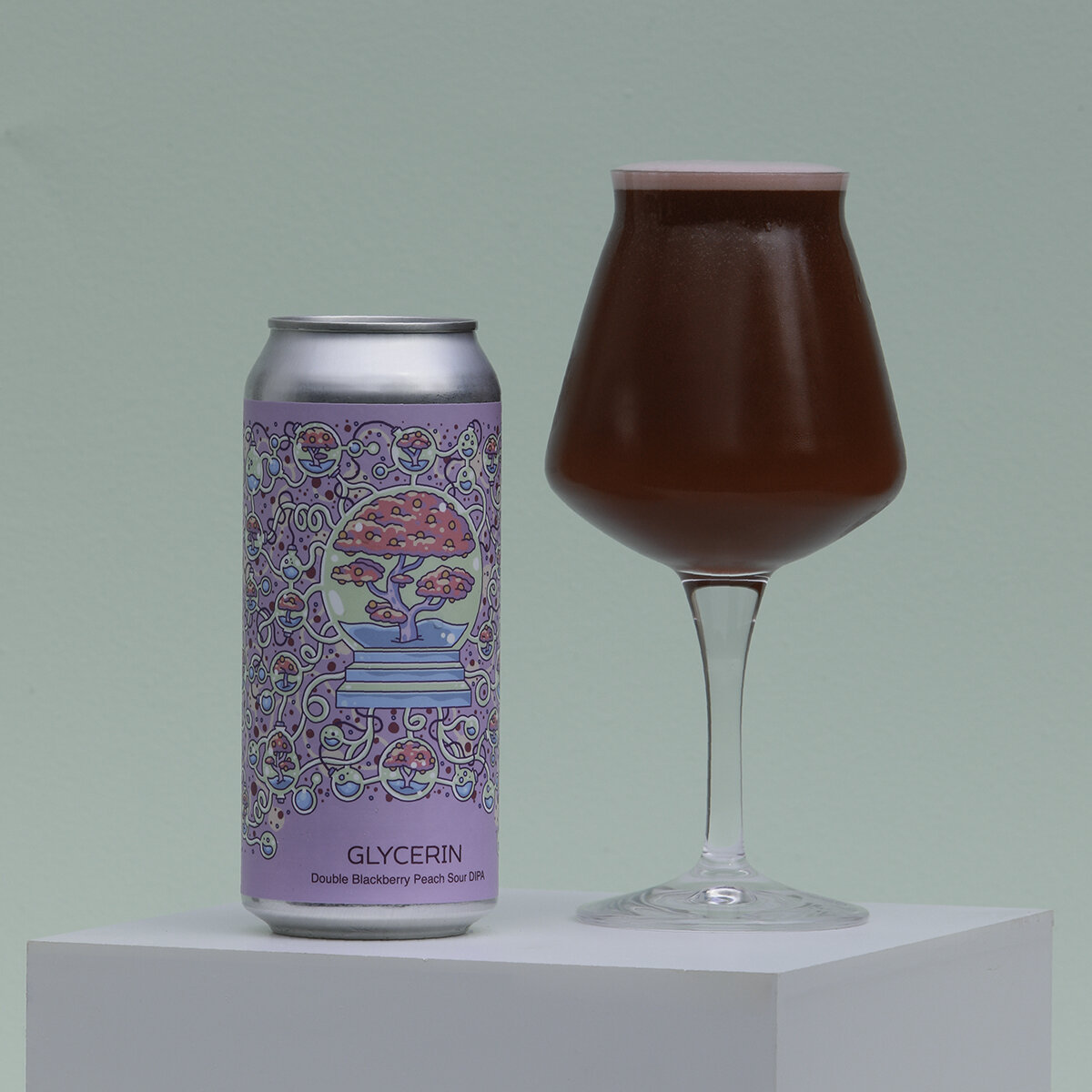 Photo of Soleil in a can and Teku
