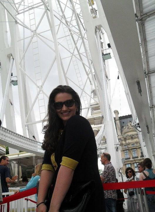 Ferris Wheel LIFE