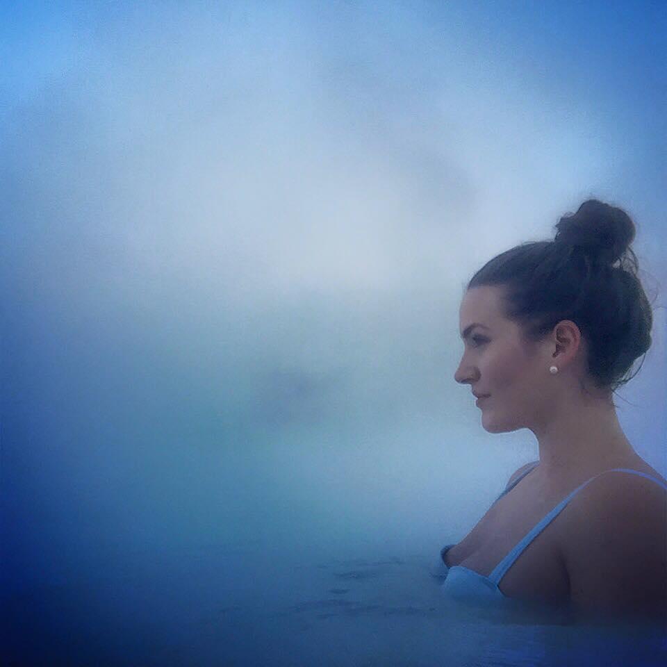 Blue Lagoon/Feeling myself