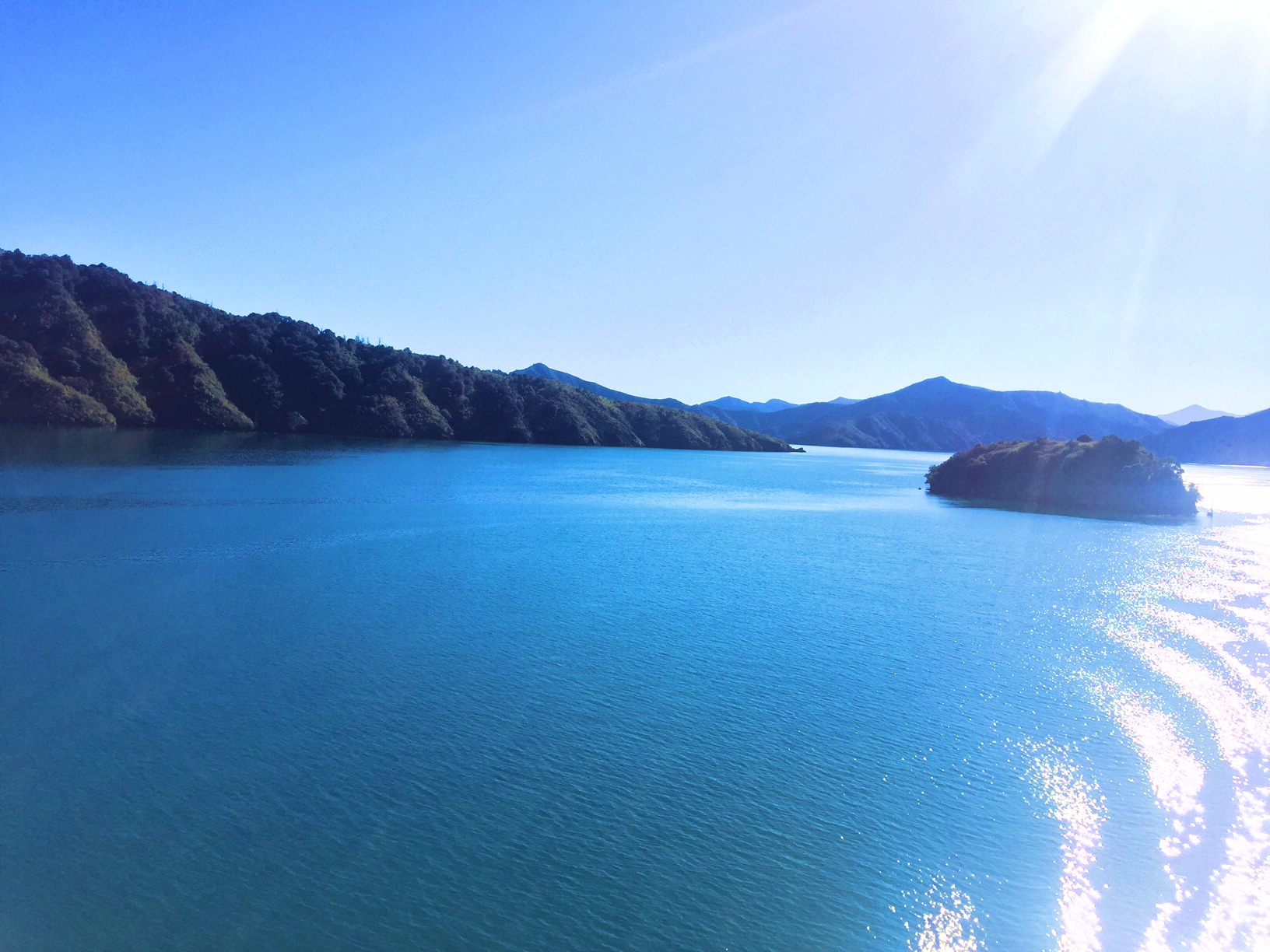 Enjoy New Zealand, my friends!