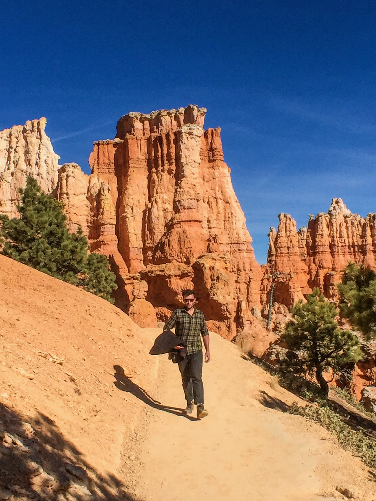 Bryce Canyon has never looked so good