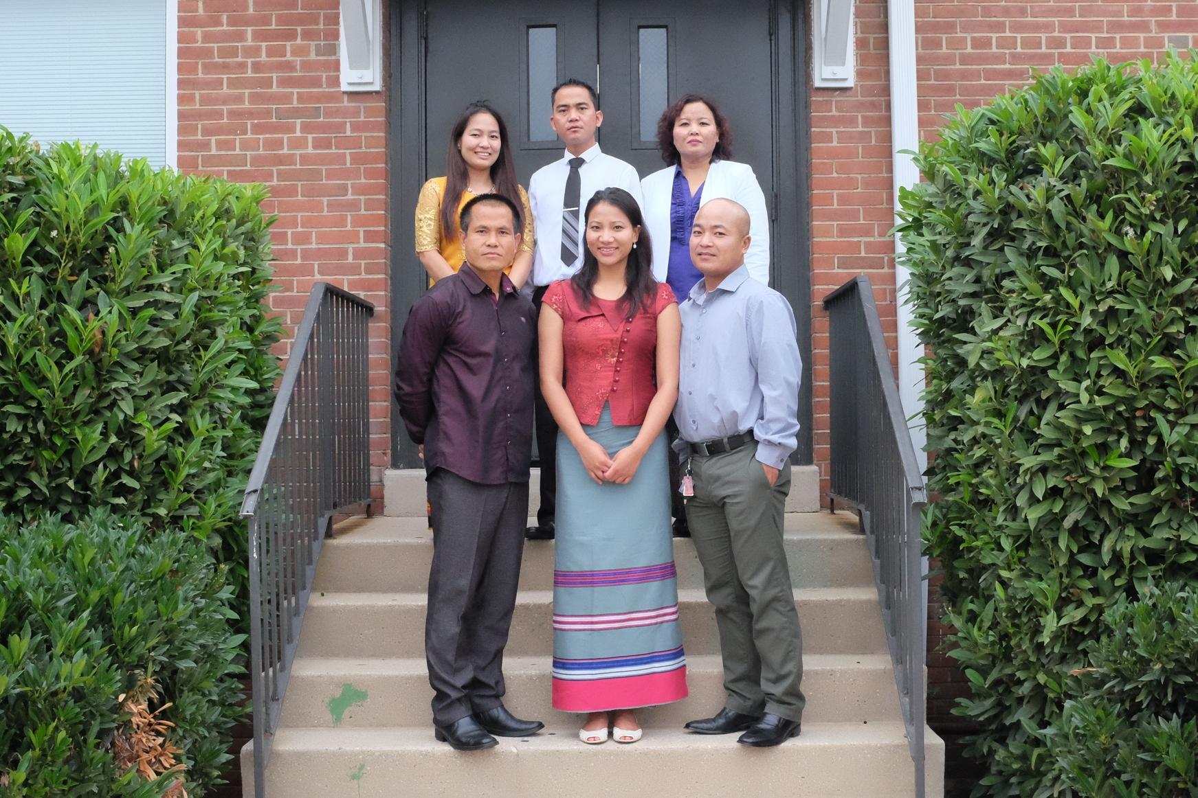 Mission & Evangelism Committee